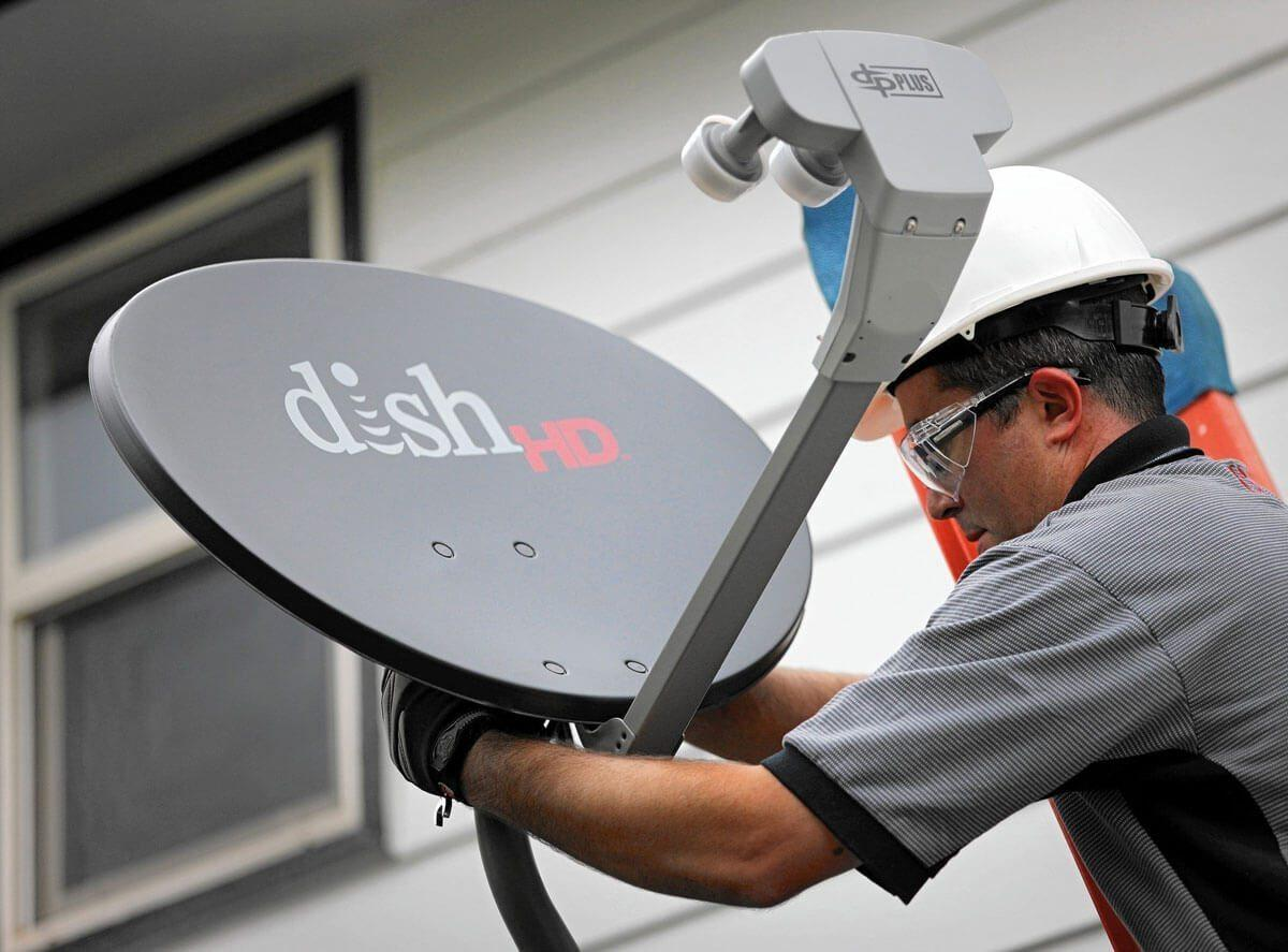 Free DISH Installation - North Port, Florida - Quality TV Sales & Service - DISH Authorized Retailer
